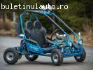 Nitro-Motors 450W 36V Eco Buggy