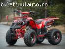 Atv Torronto 125Cc Nou2018+Garantie