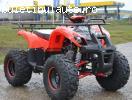 Atv Hummer 125cc Nitro-Motors Germany
