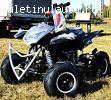AtJummper 125cc Nitro-Motors Germany
